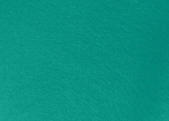 Soft Acrylic Craft Felt Thickness 1.5 mm, Width 90 cm Turquoise