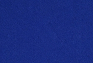 Soft Acrylic Craft Felt Thickness 1.5 mm, Width 90 cm Ultramarine