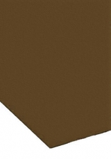 Mount Board 1.5 mm Brown Leather
