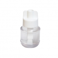 Clear Paper Glue with Spreader 70 ml
