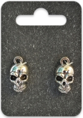Be pretty charm 7161 skull 2 pcs