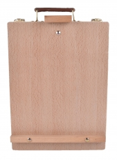 easel table Slanchogled бук 28*32*75 cm