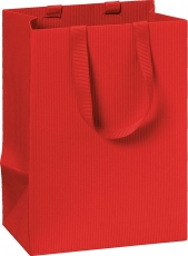 Stewo Red Mini Paper Gift Bag 10 x 8 x 14 cm
