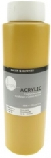 Daler Rowney Simply Acrylic 75 ml - Yellow Ochre