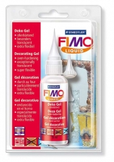 Staedtler Fimo Liquid 50 ml for Bonding and Glazing