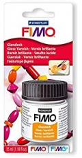 Staedtler Fimo Gloss varnish 35 ml