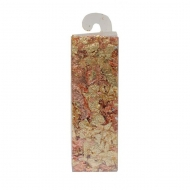 Metal Leaf Flakes 1 g gold and copper mix