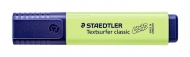 Textsurfer Classic 364 Edition Colors Highlighter Chisel Tip 1 to 5 mm Light Yellow