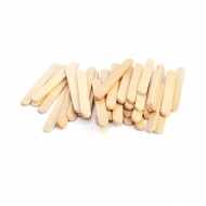 Mini Lollipop Sticks 6 x 55 mm, 50 pcs