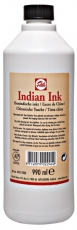 Black Indian Ink Talens
