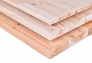 Large Wood Board 11 mm Thickness, size 122 x 244 cm