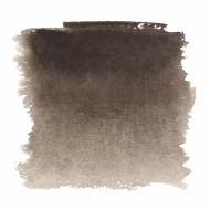 Watercolour Paint White Nights St. Petersburg Whole Pan 2.5 ml - Sepia