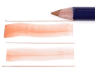 Watersoluble Pencil Derwent Inktense 0260 Burnt Orange