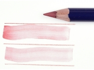 Watersoluble Pencil Derwent Inktense 0310 Mid Vermillion