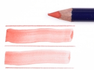 Watersoluble Pencil Derwent Inktense 0320 Scarlet Pink