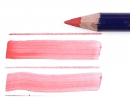 Watersoluble Pencil Derwent Inktense 0400 Poppy Red