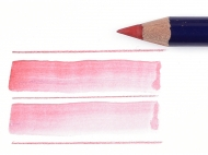 Watersoluble Pencil Derwent Inktense 0410 Hot Red