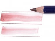 Watersoluble Pencil Derwent Inktense 1910 Red Oxide