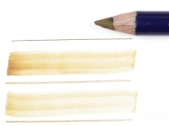 Watersoluble Pencil Derwent Inktense 1720 Tan