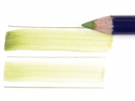 Watersoluble Pencil Derwent Inktense 1560 Pencil Fern