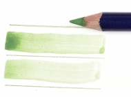 Watersoluble Pencil Derwent Inktense 1530 Felt Green
