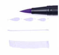 Tombow Dual Brush Pen ABT-603 Periwinkle