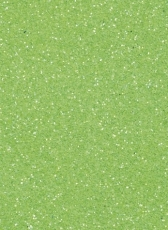 EVA Foam Rubber Knorr Prandell 20x30 cm Glitter Light Green