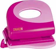 Punch Removable Paper Guide Pink