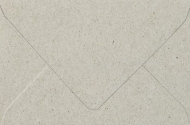 Recycled Natural Envelope B6 (176 mm x 125 mm) Sand