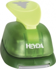 Heyda Christmas Craft Punch 38 mm - Tree