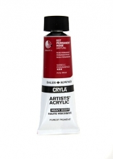 DR acrylic Cryla 75ml 537  permanent rose