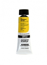 DR acrylic Cryla 75ml 671  perm yellow acrylamide
