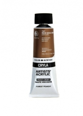 DR acrylic Cryla 75ml 707  rich gold (imit)