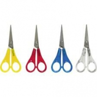 Heyda : Kids Pointed Tip Scissors