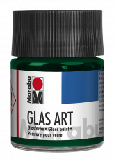 Marabu GlasArt - Dark Green