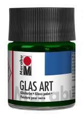 Marabu GlasArt - Light Green