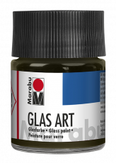 Marabu GlasArt - White