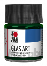 Marabu GlasArt - Emerald
