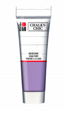 Chalky Acrylic Paint Marabu 100 ml - Antique Violet