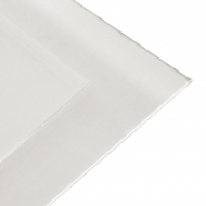 Clear PVC Sheet 0,7 mm
