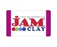 Polymer clay Jam Clay, Berry cocktail, 20g