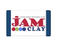 Polymer clay Jam Clay, The night sky, 20g