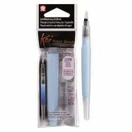Sakura Koi  Water Brush with Container 9 ml - Medium No.6
