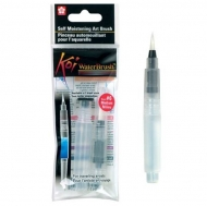 Sakura Koi  Water Brush with Container 4 ml - Medium No.6