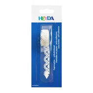 Heyda Lace adhesive paper 200 cm 89