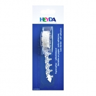 Heyda Lace adhesive paper 200 cm 90