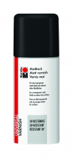 Marabu Universal Matt Varnish Spray