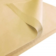 Gift Wrap Tissue Paper 50 x 75 cm Ivory