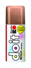 Marabu Do It Spray Paint 150 ml Metallic Copper