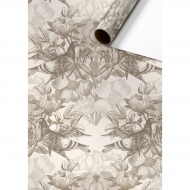 Stewo Wrapping Paper 70 cm x 2 m Julietta Doves